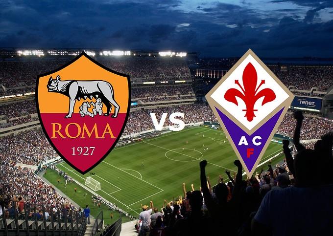 Roma Fiorentina streaming gratis dopo st