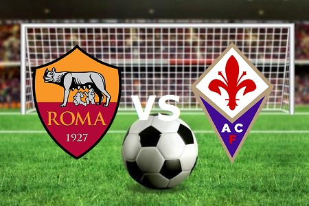 Roma Fiorentina streaming gratis in atte