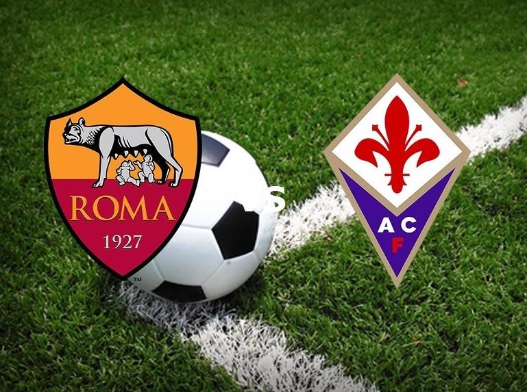 Roma Fiorentina streaming live gratis. D