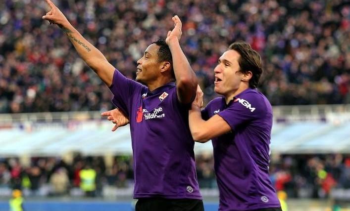 Roma Fiorentina streaming gratis live. V