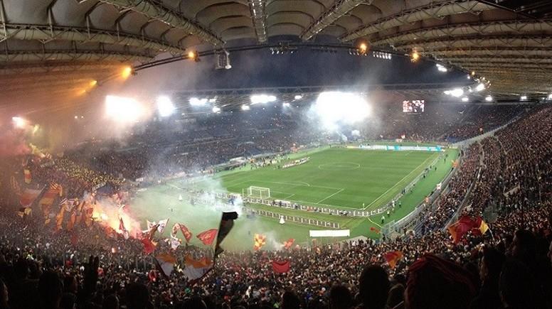 Roma Fiorentina streaming gratis live. C