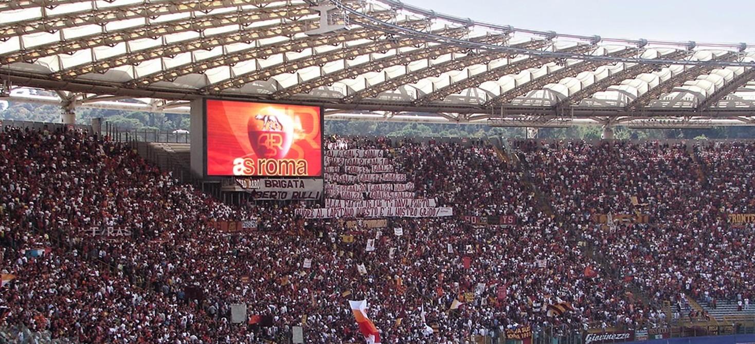 Roma Genoa streaming live gratis diretta