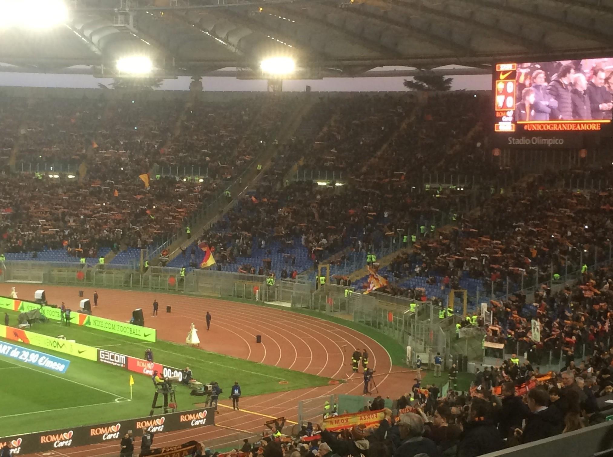 Roma Genoa  streaming gratis live per ve