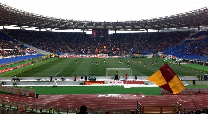 Roma Genoa streaming gratis per vedere p