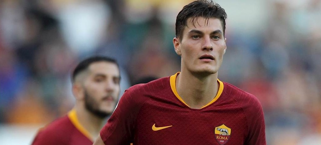 Roma Genoa streaming live gratis partita