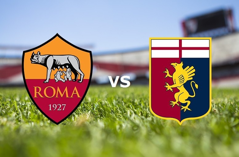 Roma Genoa streaming su link, Rojadirect