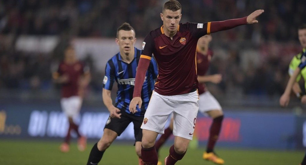 Roma Inter streaming gratis adesso. Dove