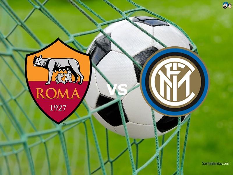 Roma Inter streaming siti web. dove vede