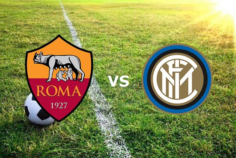 Roma Inter streaming gratis in attesa st