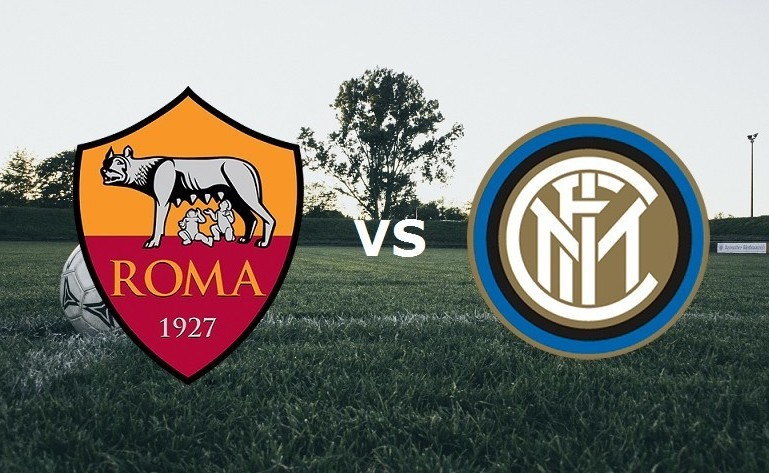 Roma Inter streaming gratis live. Vedere