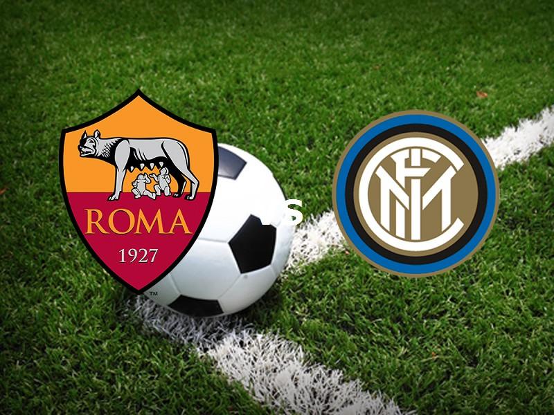 Inter Roma streaming. Dove vedere live g