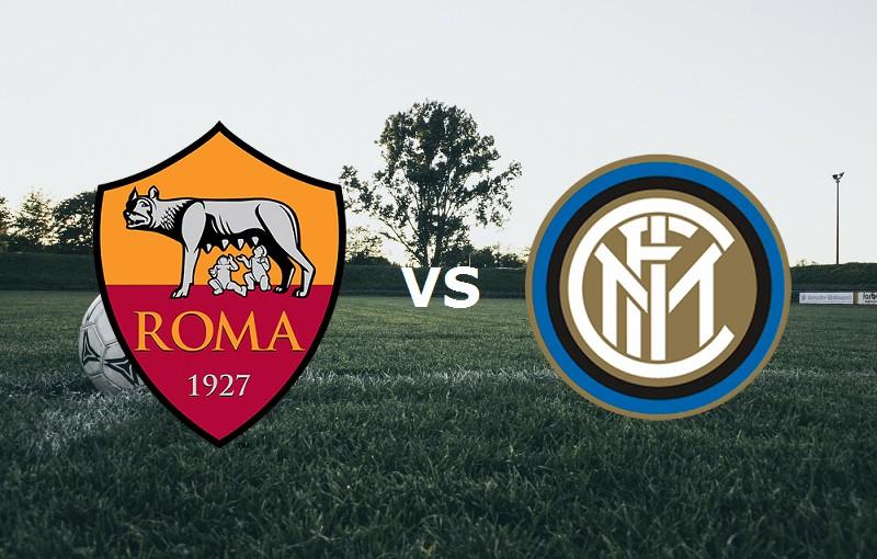 Roma Inter streaming gratis live miglior