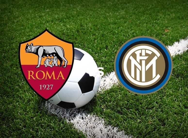 Roma Inter streaming live gratis su siti