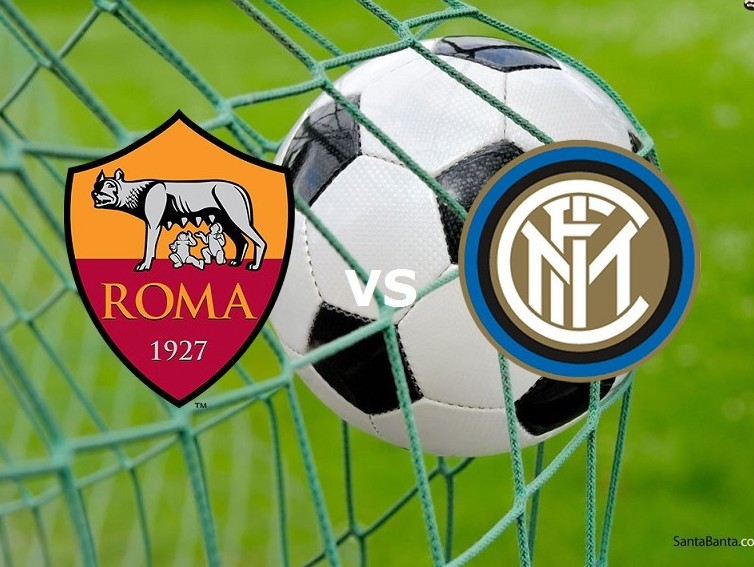 Roma Inter streaming (aggiornamento)