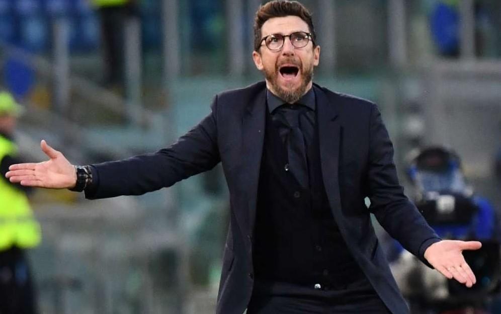 Roma Juventus streaming live gratis dire