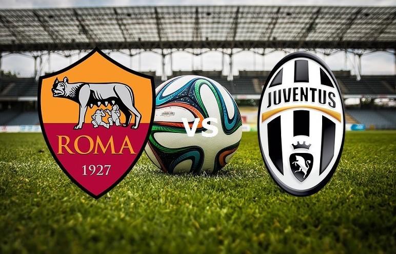 Roma Juventus streaming gratis diretta l