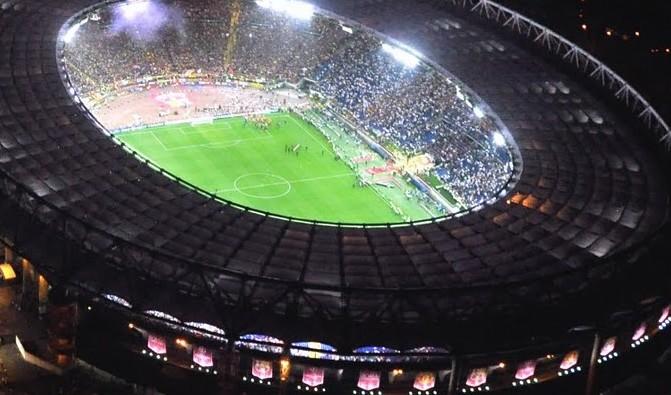 Roma Juventus streaming live gratis. Dov