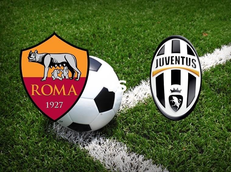 Roma Juventus streaming live gratis per