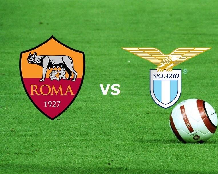 Roma Lazio dove vederla oggi e orario