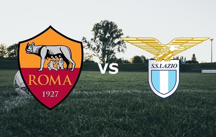 Roma Lazio streaming per vedere partite