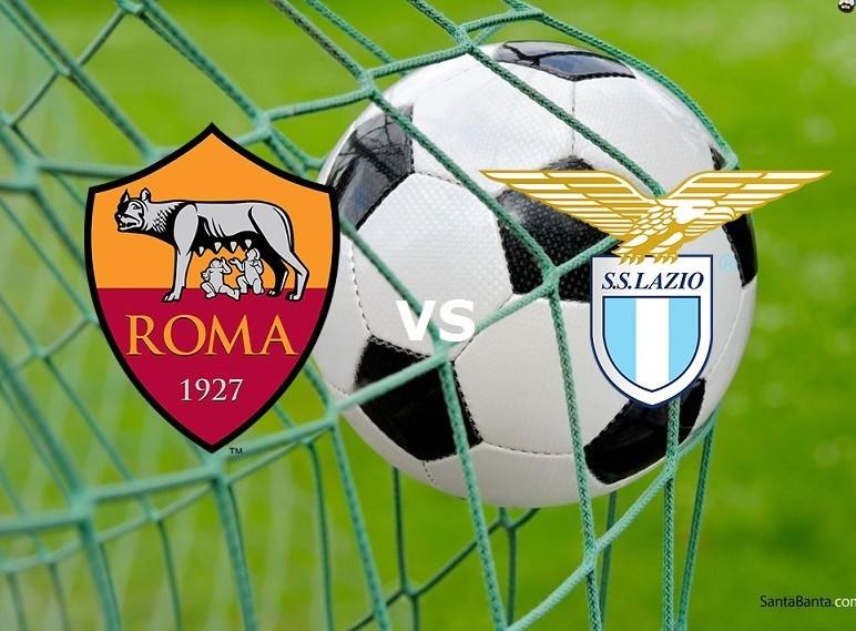 Roma Lazio streaming per vedere partita
