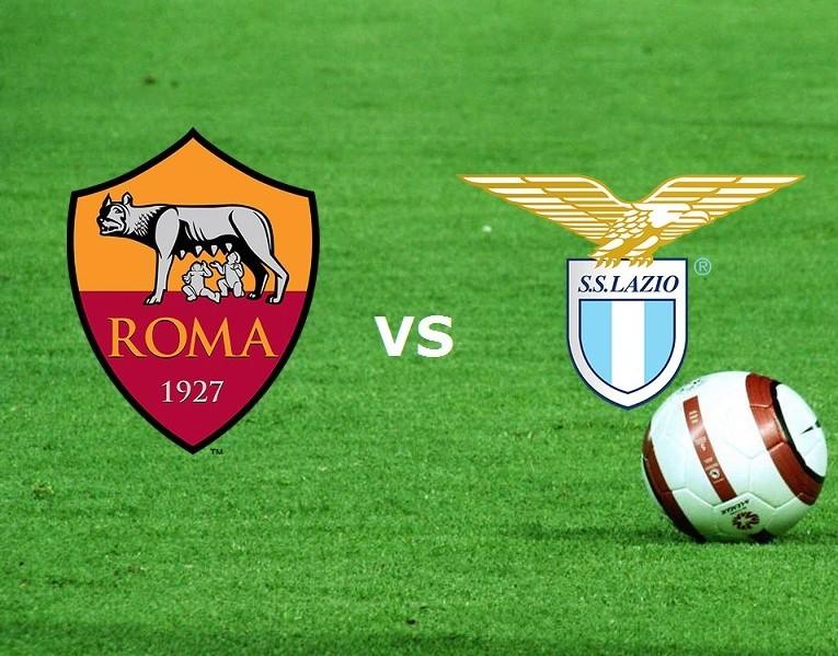 Roma Lazio streaming senza abbonamento t