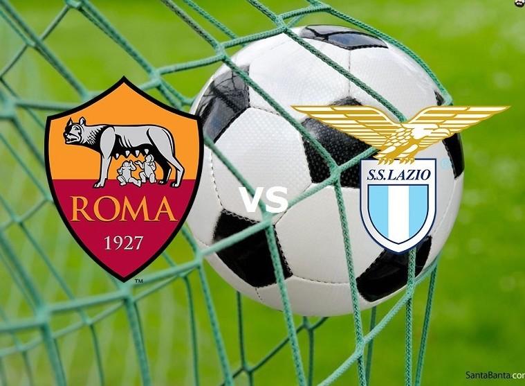 Roma Lazio streaming Sky e Sky Go dirett