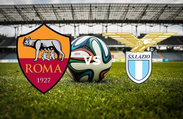 Roma Lazio streaming live gratis su siti