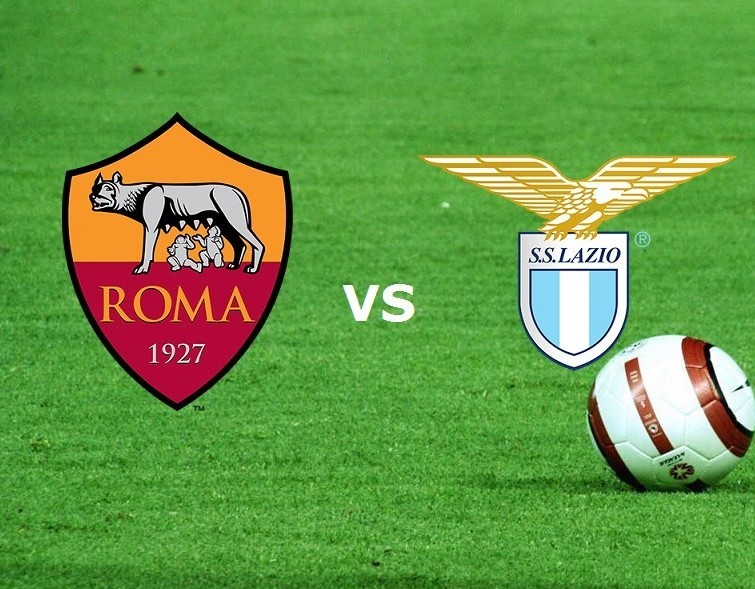 Roma Lazio streaming su link, Rojadirect