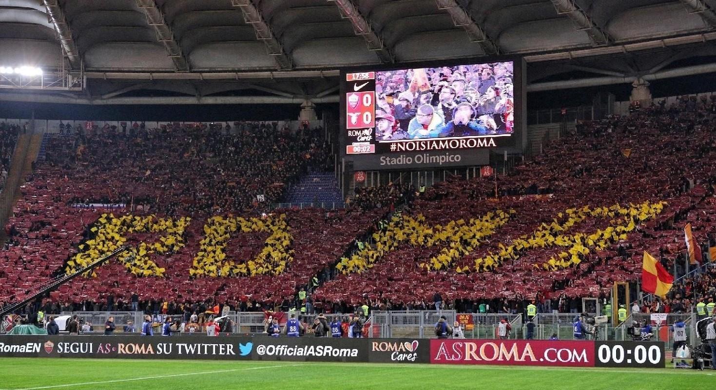Roma Milan streaming gratis live su siti