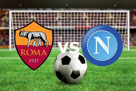 Roma Napoli streaming live gratis  siti
