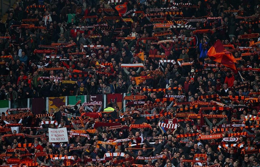 Roma Napoli streaming oggi gratis dirett