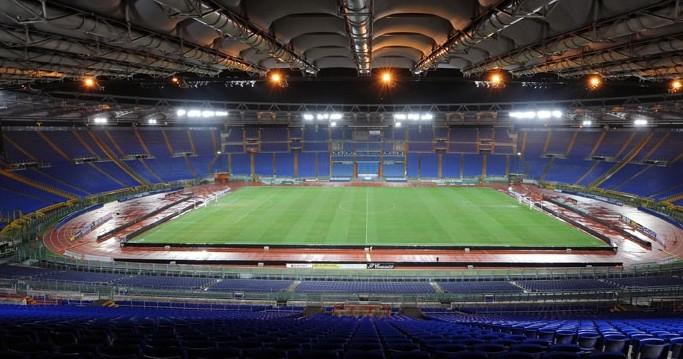 Roma Napoli streaming gratis diretta liv