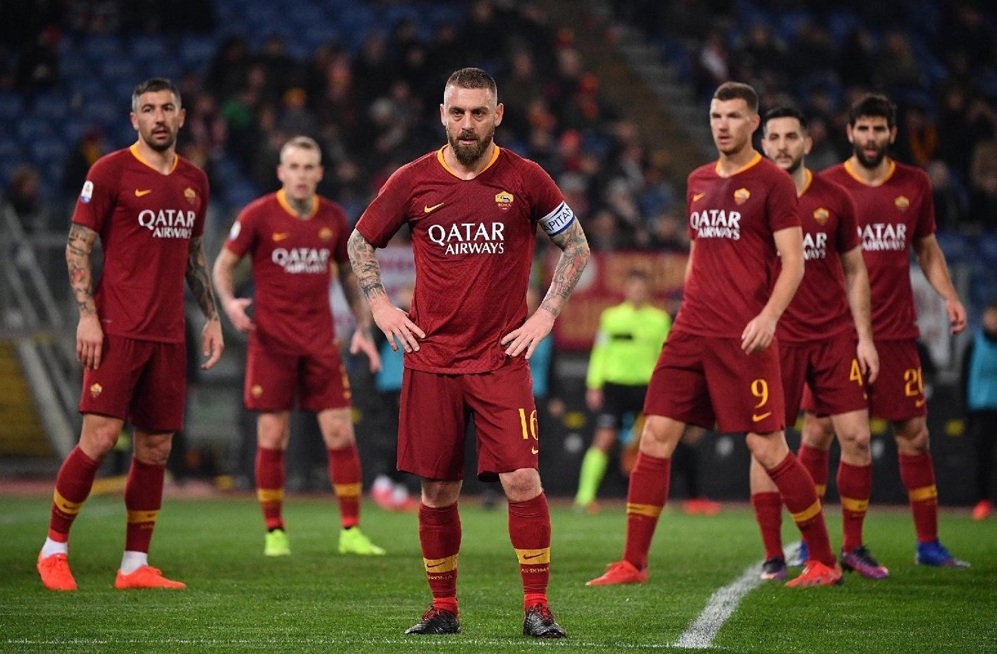 Roma Porto: Roma Porto Streaming Gratis Live Su Siti Streaming, Link