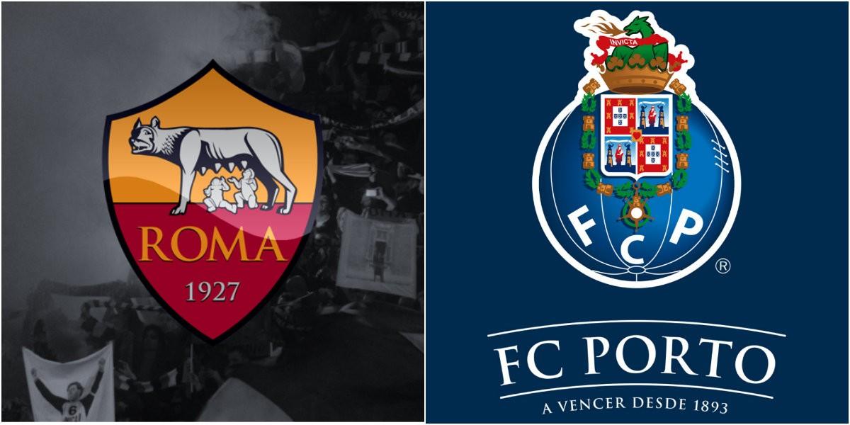 Roma Porto streaming gratis live. Vedere