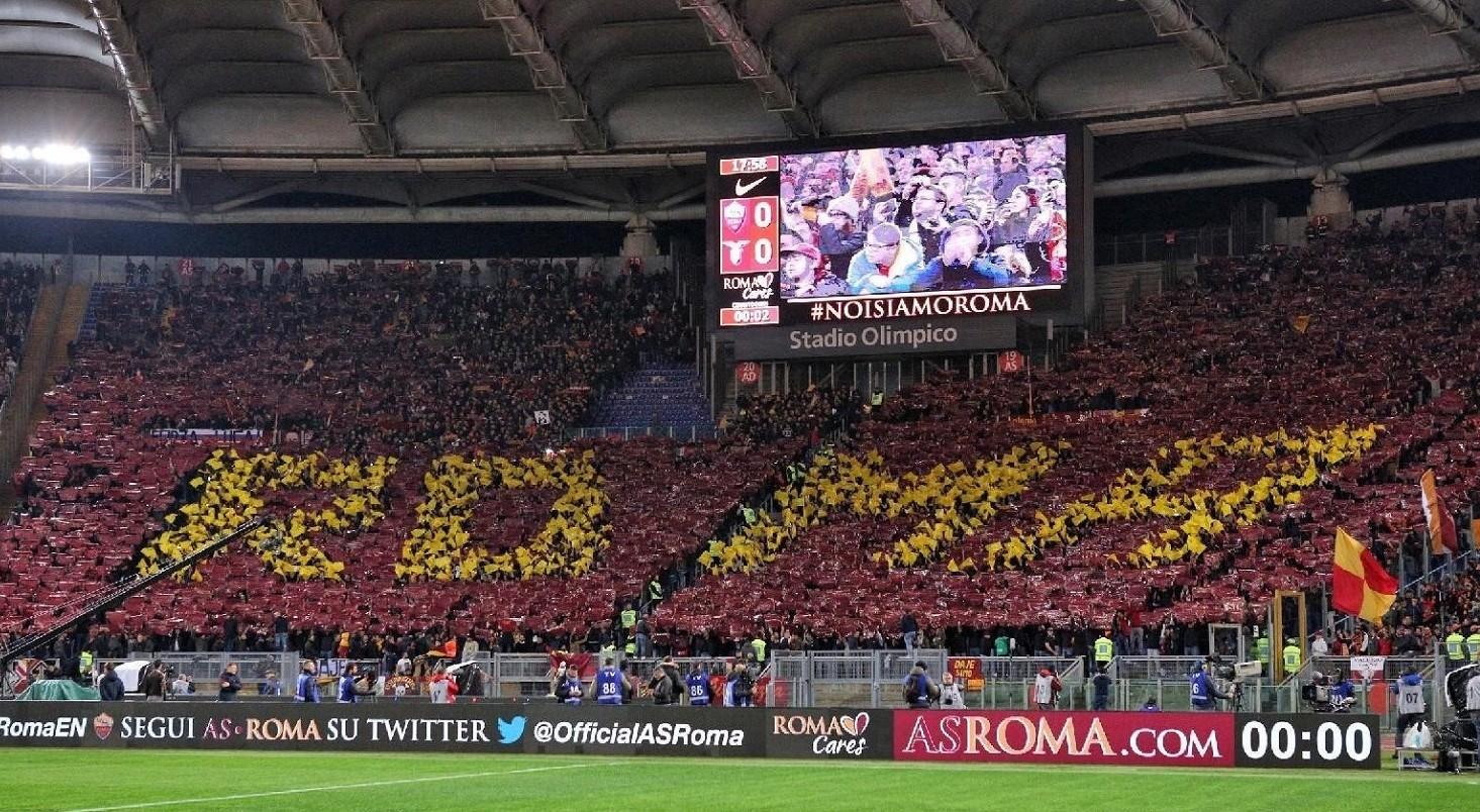 Roma Real Madrid streaming live gratis p