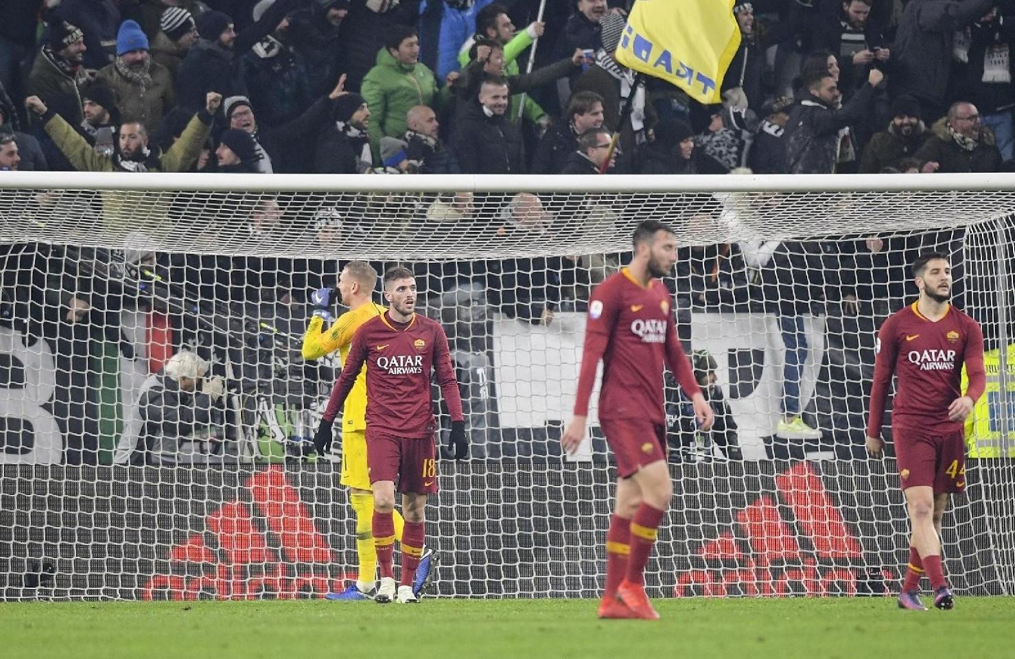 Roma Sassuolo streaming gratis live su l
