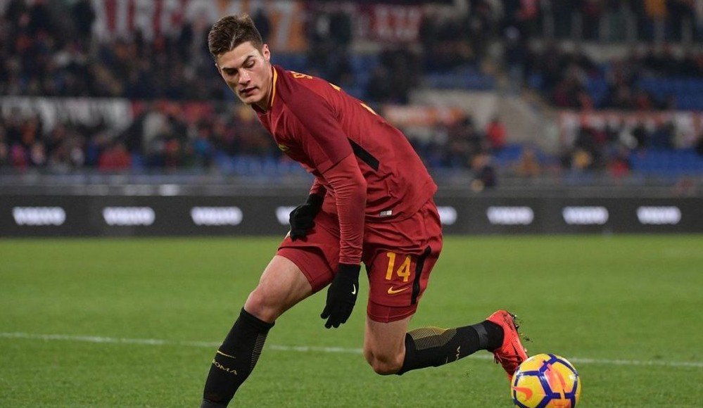 Roma Sassuolo streaming live gratis part