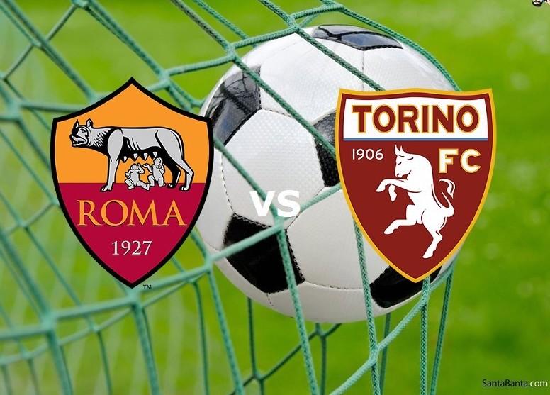 Roma Torino streaming ora gratis live. C