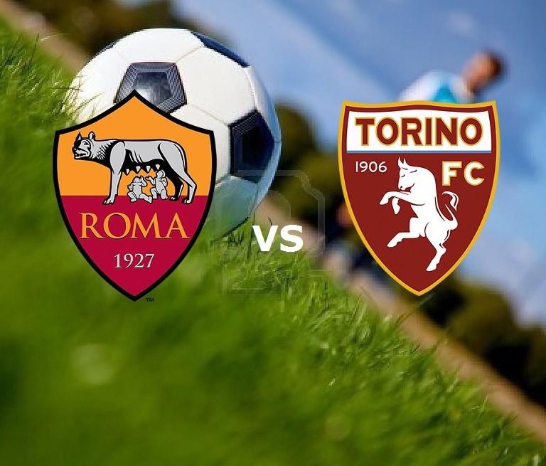 Roma Torino streaming gratis live adesso