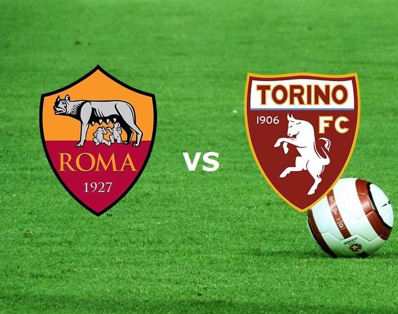 Roma Torino streaming gratis su siti str