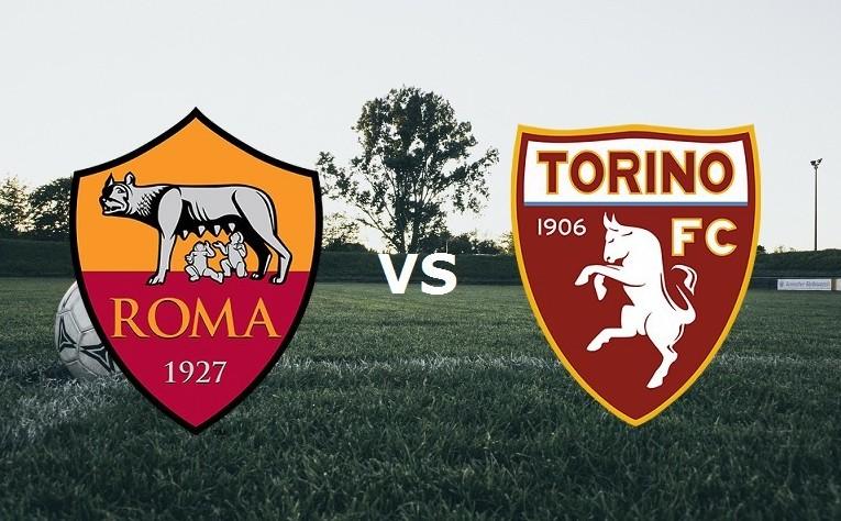 Roma Torino streaming per vedere anticip