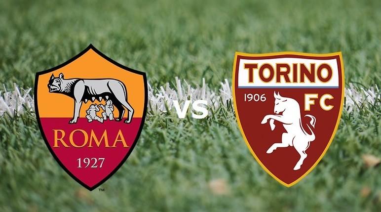 Roma Torino streaming su siti web, link.