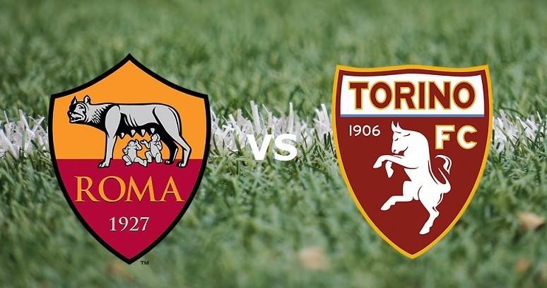 Roma Torino streaming live gratis partit
