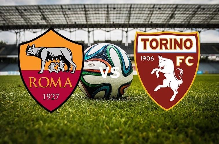 Roma Torino streaming gratis live su lin