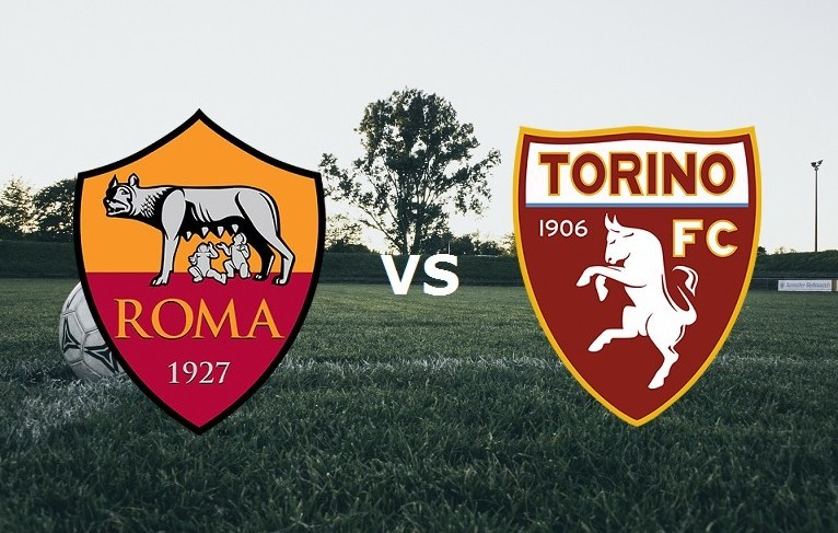 Roma Torino streaming gratis live su sit