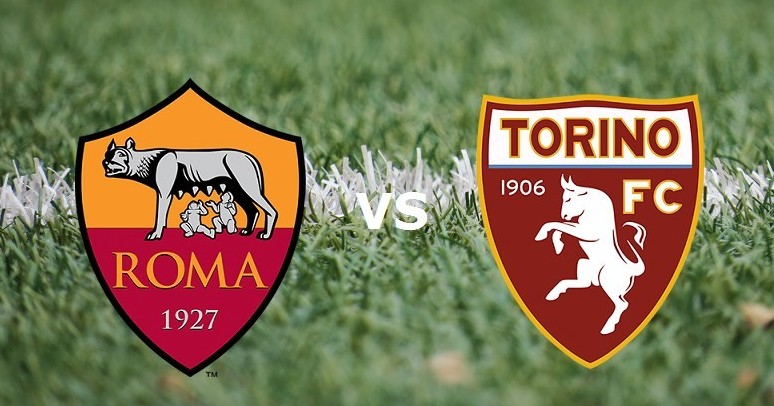 Roma Torino streaming live gratis su sit