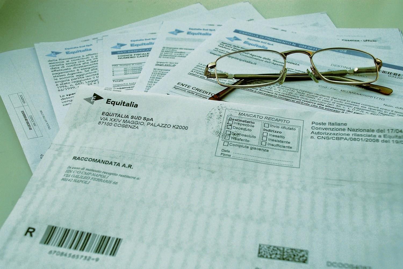 Rottamazione cartelle esattoriali, Equit