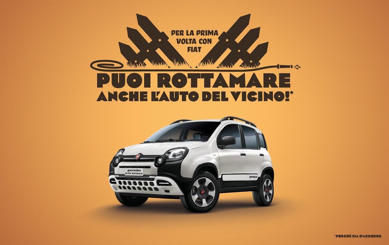 Rottamazione senza auto propria con Fiat