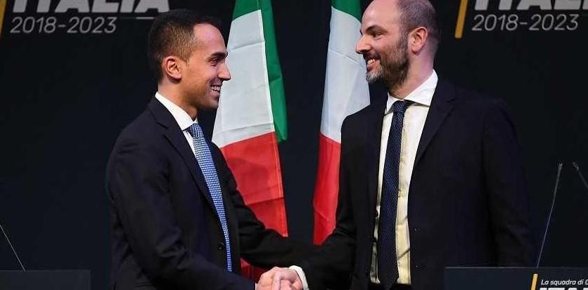 Roventini, M5S: pace fiscale e flat tax